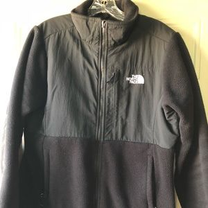 LADIES PREOWNED SIZE LARGE NORTH FACE JACKET